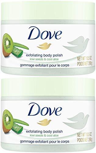 Upc 011111002012 Dove Exfoliating Body Polish Kiwi Seeds Cool Aloe 10 5 Ounce Barcode Index