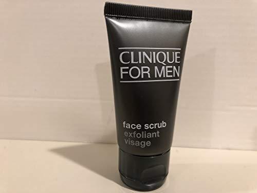 Upc 041310198643 Clinique Skin Supplies For Men Face Scrub Exfoliant Visage 30ml 1 0 Oz Barcode Index