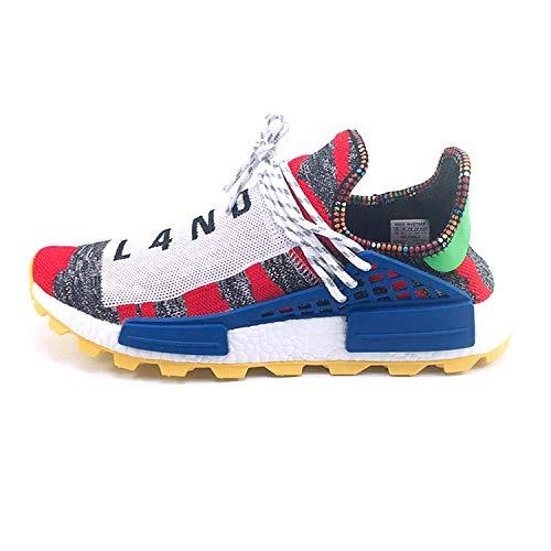 Running Shoes Men Women Runner Yellow