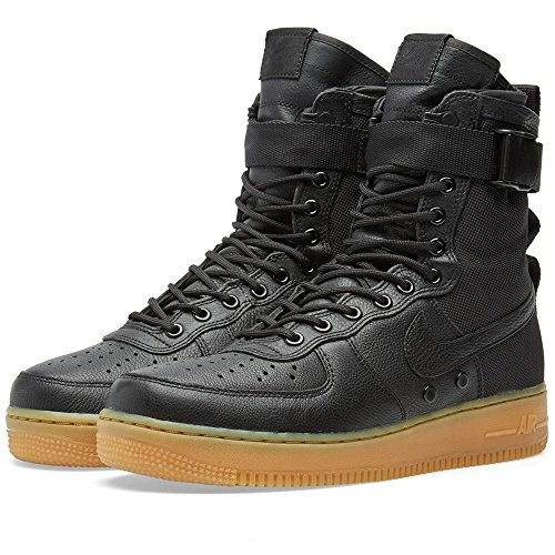 NIKE SF Air Force One High 'Special Field Urban Utility' 859202 009 Size 9
