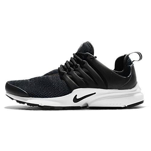 e7bb1b3d430c0 Nike Womens W Air Presto Black White 878068-001