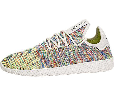 72c03cdef visibility. UPC 191028144514. adidas Men s Pharrell Williams Tennis Hu  Primeknit Shoes