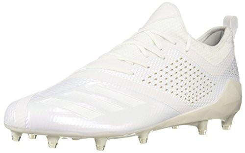 timeless design e8b1a 26950 UPC 191031342624. adidas Mens Adizero 5-Star 7.0 Football ...