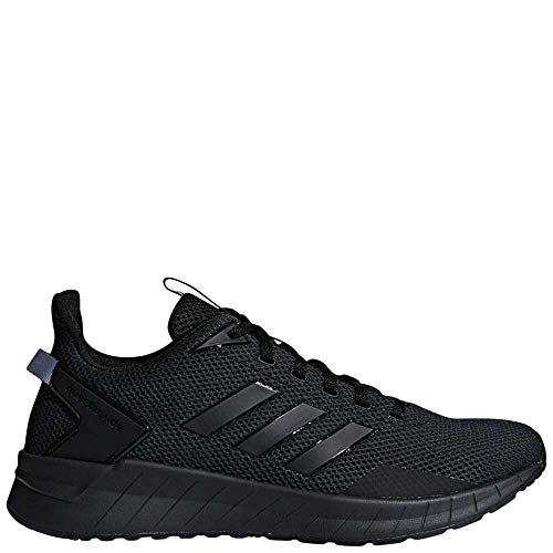 9a5dfa20ba97 UPC 191040720123. adidas Men s Questar Ride Running Shoe Black Carbon ...