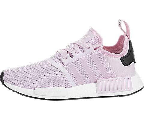 b4c33363c69f UPC 191040882517. adidas Originals NMD R1 Shoe Women s Casual 6.5 Clear Pink -White-Black