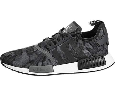 0e7aad7b0ac UPC 191521776151. adidas Originals NMD R1 Shoe Men s Casual 10.5 Black-Grey