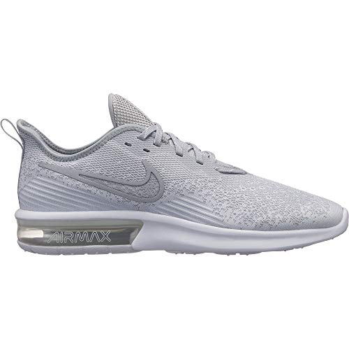 new style 58b54 c172d UPC 191887174424. Nike Men s Air Max Sequent 4 Running ...