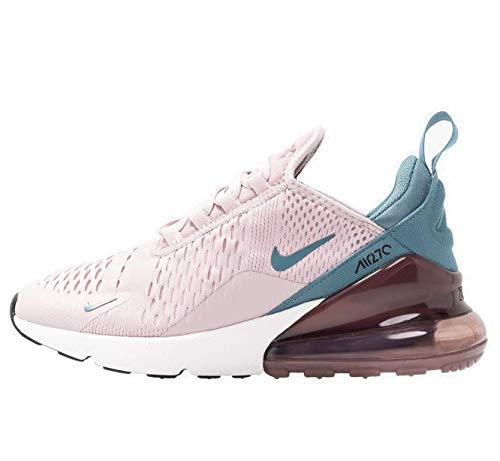 Women WMNS Nike Air Max 270 Particle RoseCelestial Teal
