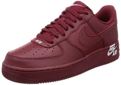 92c74ac681490b UPC 191887705789. NIKE Men s Air Force 1  07 Leather Shoe