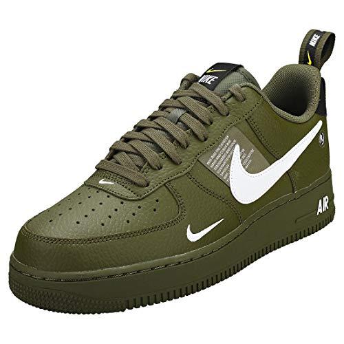 nike air force 1 lv8 utility verde