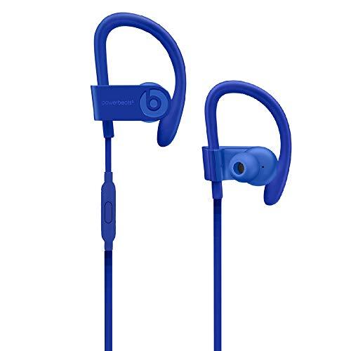 Upc 603784371580 Beats Powerbeats3 Series Wireless Ear Hook Headphones Break Blue Barcode Index