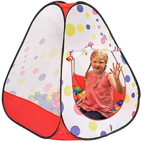 UPC 611801740943. OMDD Children Kids Ball Pit Play Tent Easily Pops up ...  sc 1 st  Barcode Index & UPC 611801740943 | OMDD Children Kids Ball Pit Play Tent Easily ...