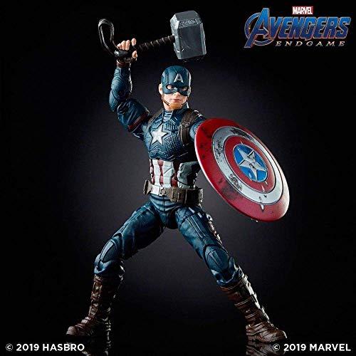 upc 630509816453 marvel legends captain america worthy avengers endgame walmart exclusive barcode index marvel legends captain america worthy avengers endgame walmart exclusive