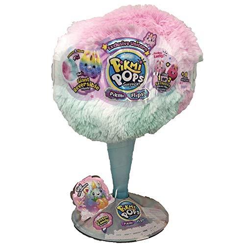 Upc 630996752500 Pikmi Pops Giant Flips Gigi The Unicorn Exclusive