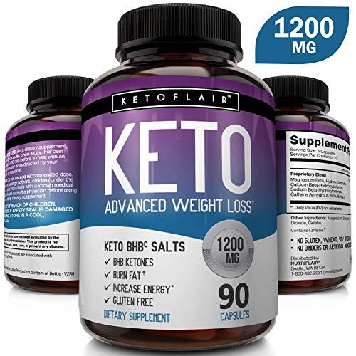 Best Diet Pills >> Upc 641489990408 Best Keto Diet Pills 1200mg Advanced Weight Loss