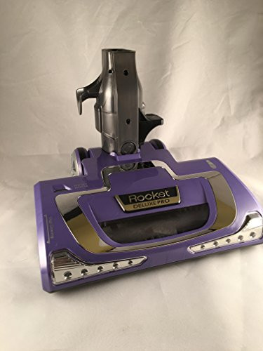 Shark Rotator Lift-Away NV501 Powered Floor Head Nozzle 1246FC500