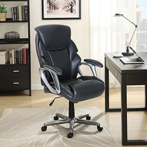 Amazing Upc 656292479514 Serta Managers Office Chair Black 47951 Pabps2019 Chair Design Images Pabps2019Com