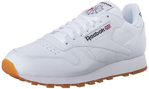 UPC 664712519214. Reebok Men s Classic Leather ... 4af7fbf74