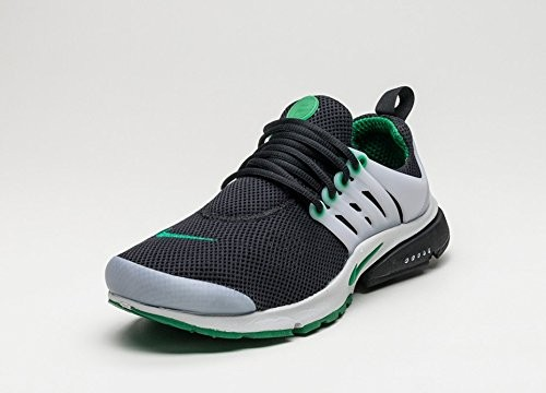 lowest price d358c 50e76 UPC 666003869534. nike air presto essential mens running trainers 848187 sneakers  shoes (11 M US, black pine green neutral grey ...
