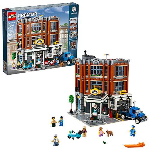 New Lego Creator 2019