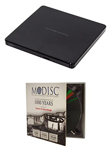UPC 679113427570 | LG 8x GP60NB50 Ultra Slim Portable DVD Writer