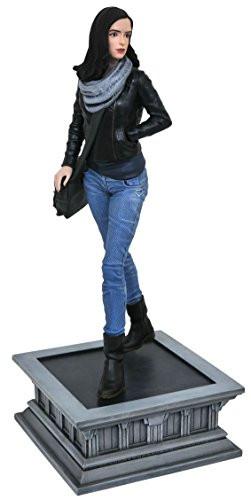 DIAMOND SELECT TOYS Marvel Gallery Classic Iron Man PVC Figure Statue DCME7 JAN172648
