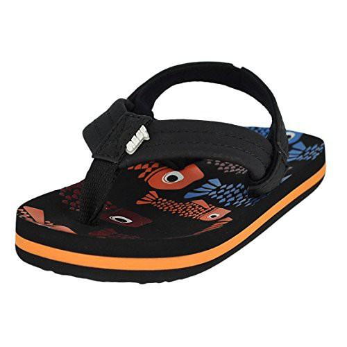 ba5ce329a3e5 UPC 732075424824. Reef Ahi Flip Flop (Toddler Little Kid Big ...
