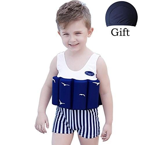 c9adde48f2ca6 UPC 738920098523 | ONMet Kids Life Jacket Baby Floatation Suit ...