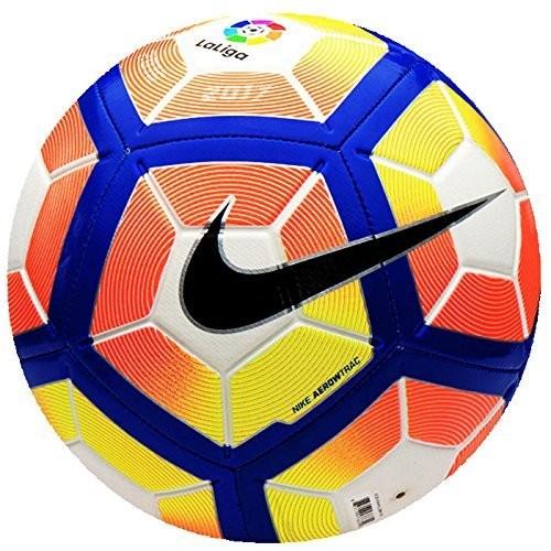 a801830335fc UPC 741005401767. Nike 2016-17 Strike LaLiga Soccer ball Football ...