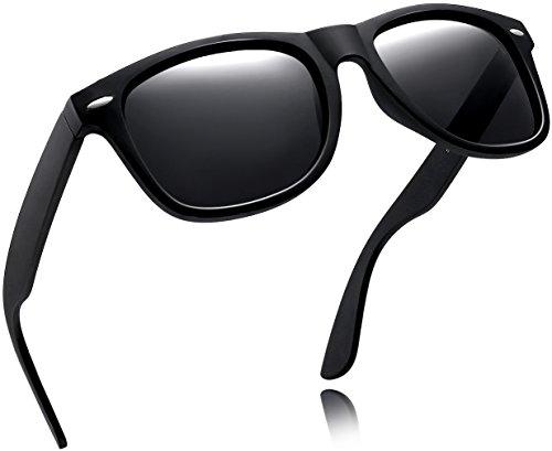 17cc256c65a visibility. UPC 755170738849. Joopin Unisex Polarized Sunglasses Classic Men  Retro UV400 Brand Designer Sun glasses