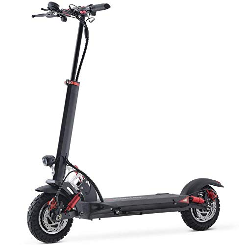 UPC 762530067839 - Hypertoyz Hyper HP-142 2400W 60V 18A Electric Scooter  Lithium Battery Electric Scooter USA | Barcode Index