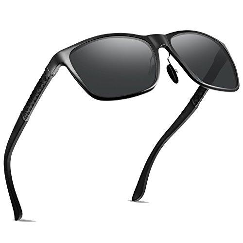 4359520529f visibility · UPC 764823474027. Designer Unisex Polarized Sunglasses For Men  Women