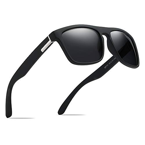1873e9ce4f2 UPC 781573961683. Polarized Sports Sunglasses Driving Glasses Shades for Men  Square ...