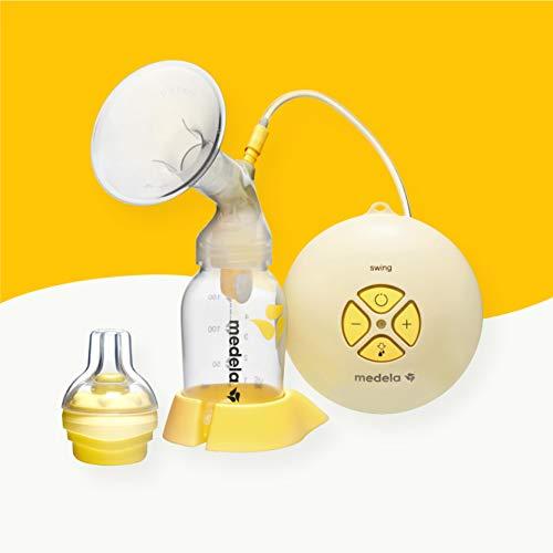 Upc 799475064630 Medela Swing Single Electric Breast Pump