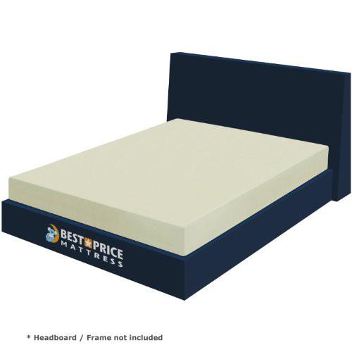 Upc 811811020480 Best Price Mattress 6 Inch Memory Foam Mattress Full