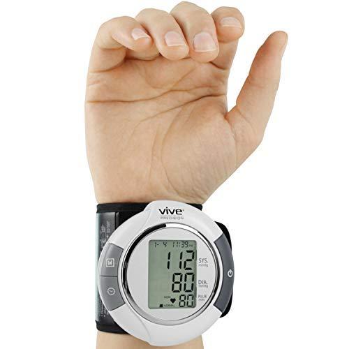 UPC 818323021844 - Vive Precision Wrist Blood Pressure