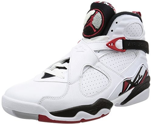 d3fce499fb52 UPC 826215530794. Nike Mens Air Jordan 8 Retro Alternate ...