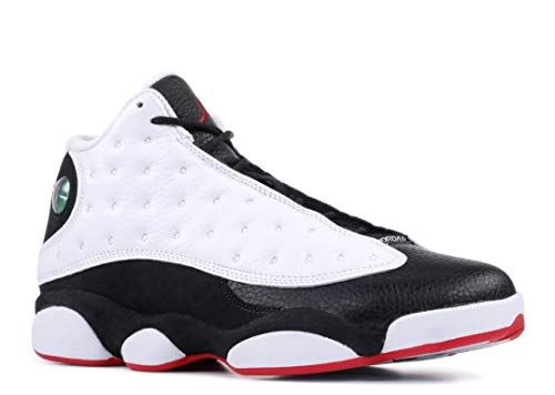 806788305440 UPC 826215703044. NIKE Air Jordan 13 Retro He Got Game Men s Shoes White True  red Black ...