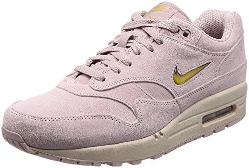 sports shoes a23ce e1872 Mens Nike Air Max 1 Premium SC Jewel Particle Rose 918354-601