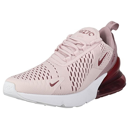 Upc 826216445042 Nike Womens Air Max 270 Barely Rose