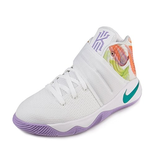 ba1697fae3c0ca Kyrie 2 Easter Youth Size 6.5 New Rare Authentic