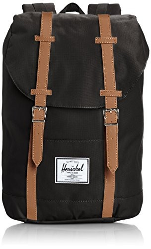 b2bd539a40 UPC 828432018734. Herschel Supply Co. Retreat Backpack ...