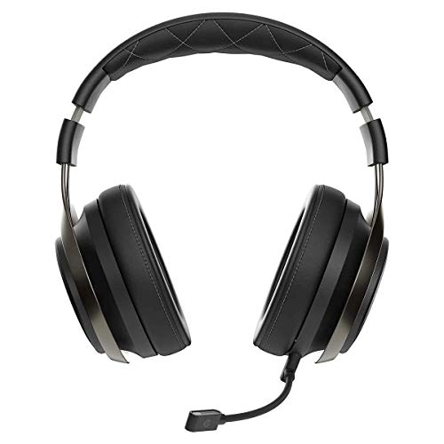 Upc 852888006229 Lucidsound Ls31le Wireless Gaming Headset For Xbox One Ps4 Wireless Surround Sound Headphones Works Wired With Nintendo Switch Pc Mac Ipad Ios Android Barcode Index