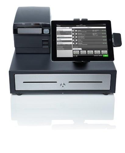 UPC 854598004007 - NCR Silver POS Cash Register System for