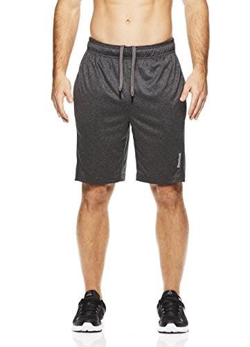 d03aed7c6dd UPC 882956445001. Reebok Men s Drawstring Shorts - Athletic Running   Workout  Short ...