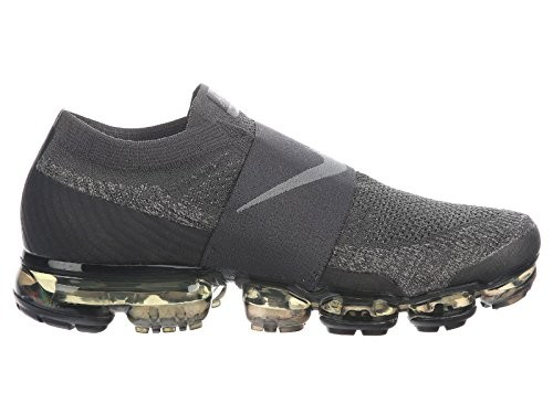 e9b1f4ab9daaa UPC 884500263628. Nike Men s Air Vapormax Flyknit Moc Midnight Fog Dark ...
