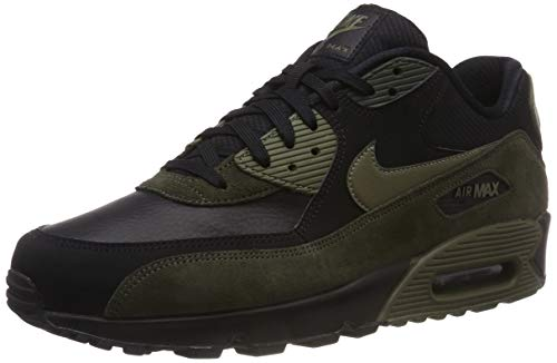 UPC 884751099588 - Nike Mens Air Max 90 Leather Running Shoes ...