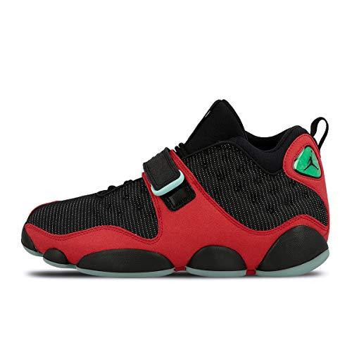 sports shoes d8b85 a7efe UPC 884751293962 | NIKE Mens Air Jordan Black Cat Basketball Shoes ...
