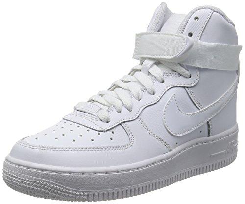 UPC 885178167447 Nike Youth Air Force 1 High Boys