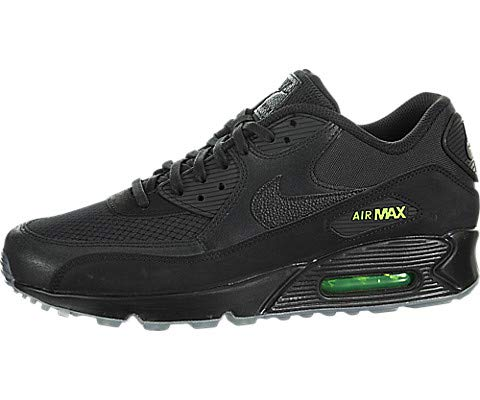 huge discount ce874 894dd UPC 885179163967. Nike Air Max 90. Tags  Shoes Nike Black Volt